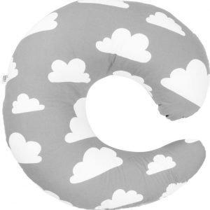 Färg & Form Pilvet Imetystyyny Harmaa