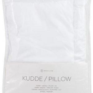 Färg & Form Tyyny Pinnasänky Basic Valkoinen