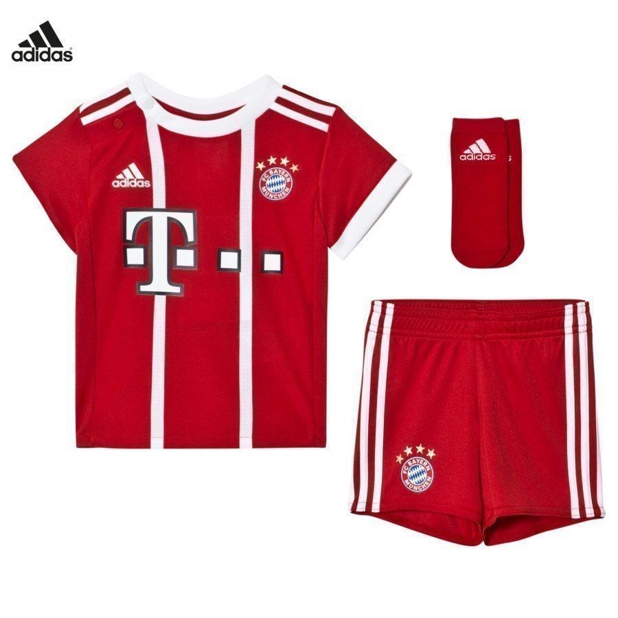 FC Bayern München ´17 Baby Home Kit Jalkapalloasu
