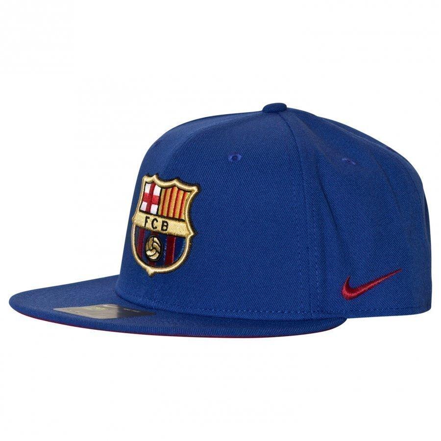 Fc Barcelona Cap Lippis