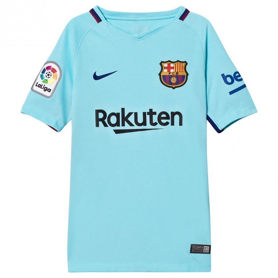 Fc Barcelona Junior Stadium Away Shirt Jalkapallopaita