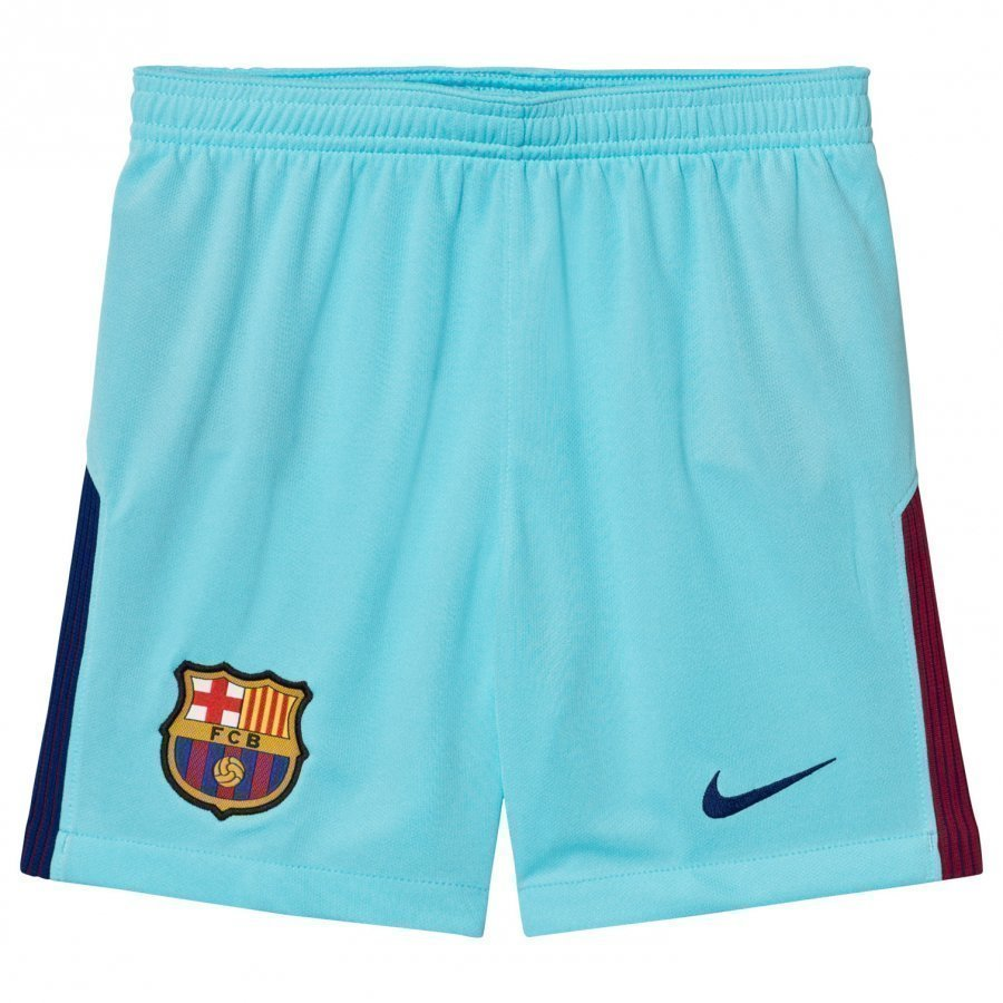 Fc Barcelona Junior Stadium Away Short Jalkapalloshortsit