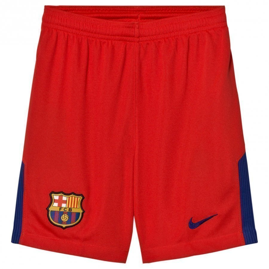Fc Barcelona Junior Stadium Goal Keeper Shorts Jalkapalloshortsit
