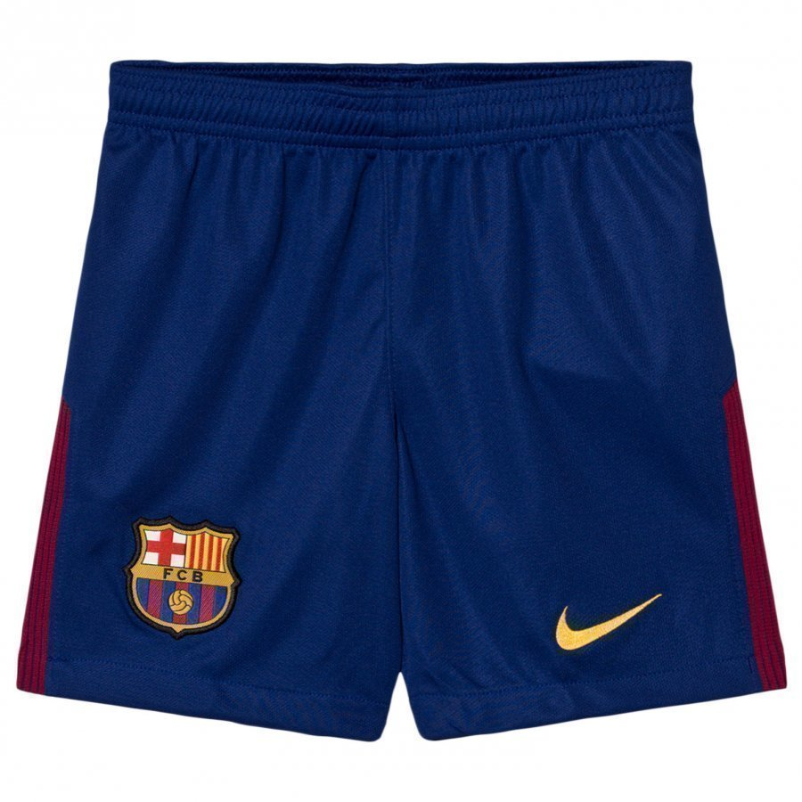 Fc Barcelona Junior Stadium Short Jalkapalloshortsit