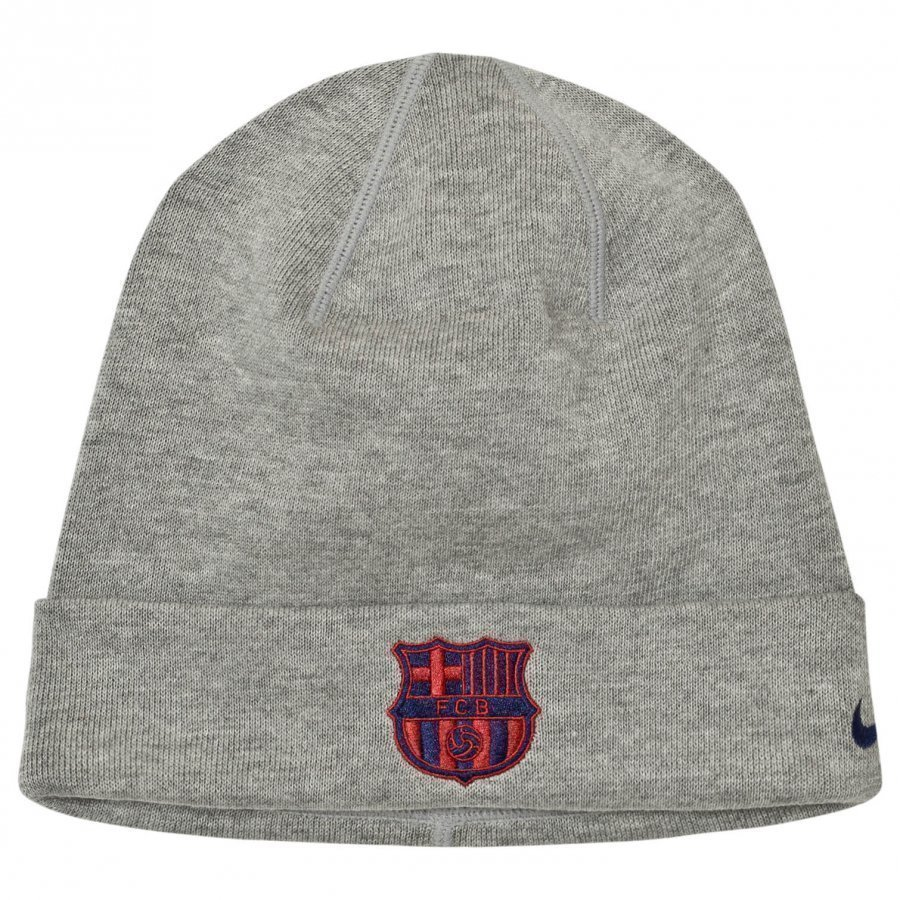 Fc Barcelona Training Beanie Pipo