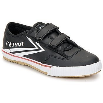 Feiyue FE LO KID SCRATCH PU matalavartiset tennarit