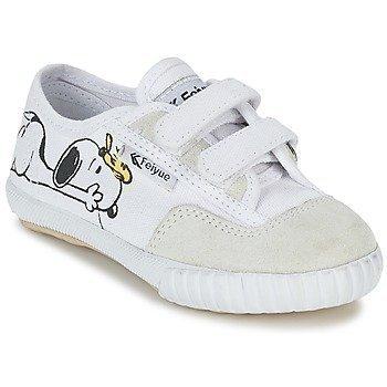 Feiyue FE LO SNOOPY EC matalavartiset kengät