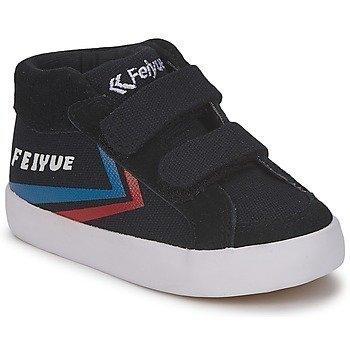 Feiyue KID DELTA SCRATCH CLASSIC korkeavartiset kengät