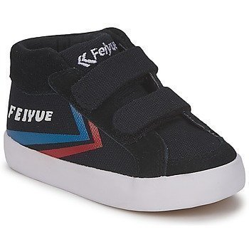 Feiyue KID DELTA SCRATCH CLASSIC matalavartiset tennarit