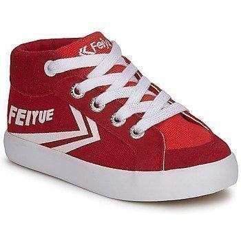 Feiyue KID DELTA korkeavartiset kengät