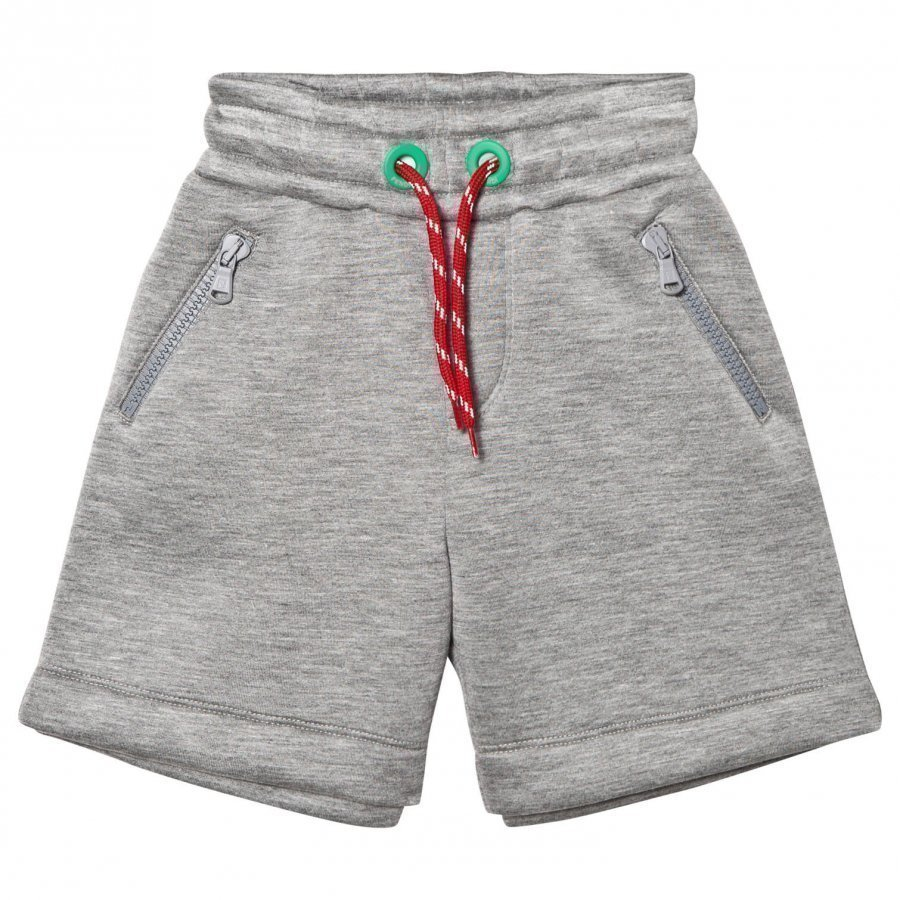 Fendi Grey Monster Neoprene Shorts Oloasun Shortsit