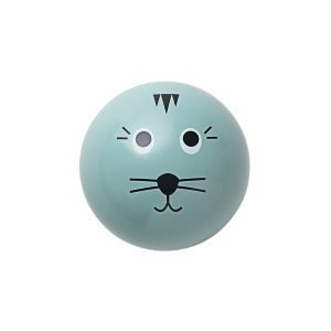 Ferm Living Cat Seinäkoukku