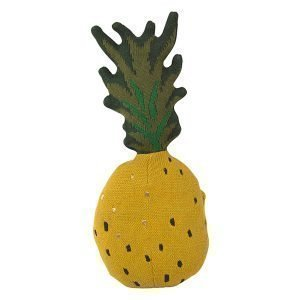 Ferm Living Fruiticana Pineapple Tyyny