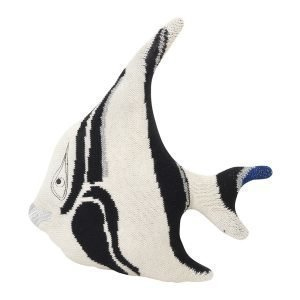 Ferm Living Fruiticana Stripy Fish Tyyny