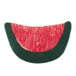 Ferm Living Fruiticana Watermelon Tyyny