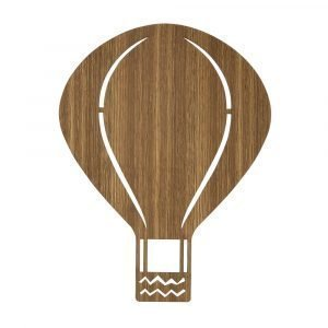 Ferm Living Kids Air Balloon G4 Led Valaisin Tammi