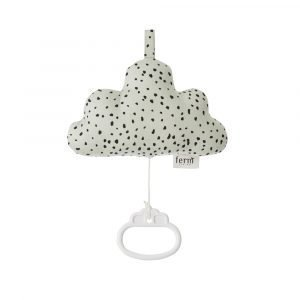 Ferm Living Kids Cloud Musik Mobile
