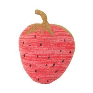 Ferm Living Kids Fruiticana Strawberry Tyyny