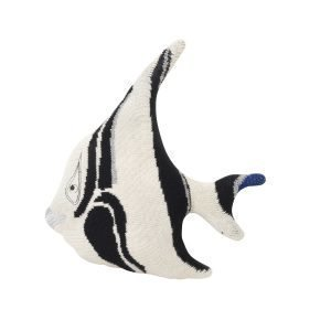 Ferm Living Kids Fruiticana Tiger Fish Tyyny