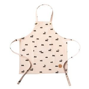 Ferm Living Kids Kids Esiliina Rabbit