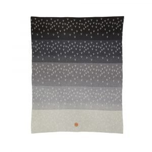 Ferm Living Kids Little Gradi Huopa 80x100 Cm