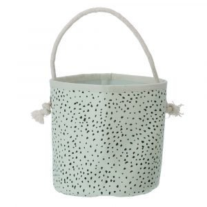 Ferm Living Kids Mint Dot Mini Kori