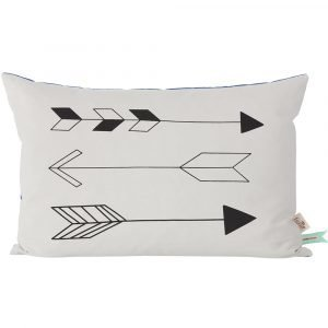 Ferm Living Kids Native Arrow Tyyny 60x40 Cm