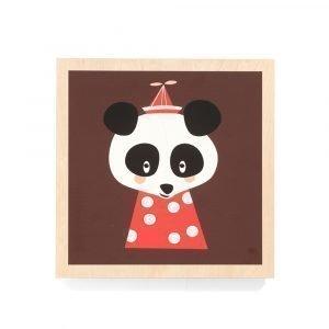Ferm Living Kids Posey Panda Taulu