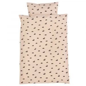 Ferm Living Kids Rose Rabbit Junior Pussilakanasetti