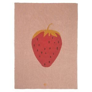 Ferm Living Kids Strawberry Huopa Baby