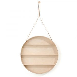 Ferm Living Kids The Round Dorm Hylly 55 Cm