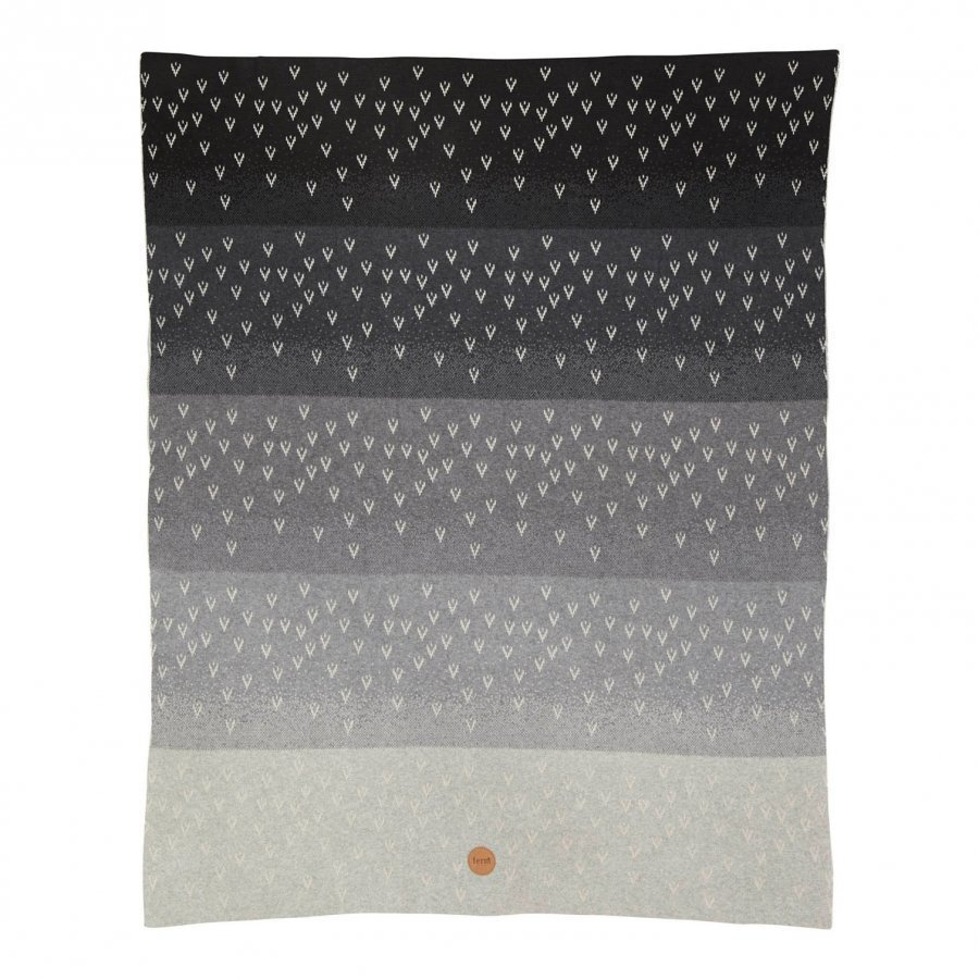 Ferm Living Little Gradi Blanket Huopa