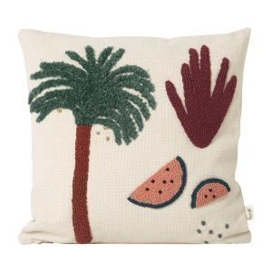 Ferm Living Palm Tyyny