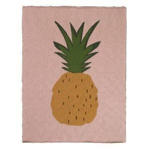 Ferm Living Pineapple Viltti