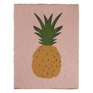 Ferm Living Pineapple Viltti