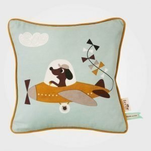 Ferm Living Plane Cushion Koristetyyny