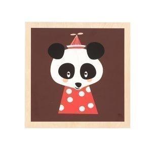 Ferm Living Posey Panda Taulu