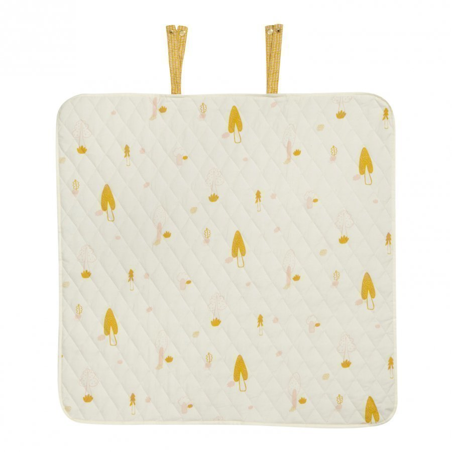 Ferm Living Rose Stick Changing Blanket Hoitoalusta
