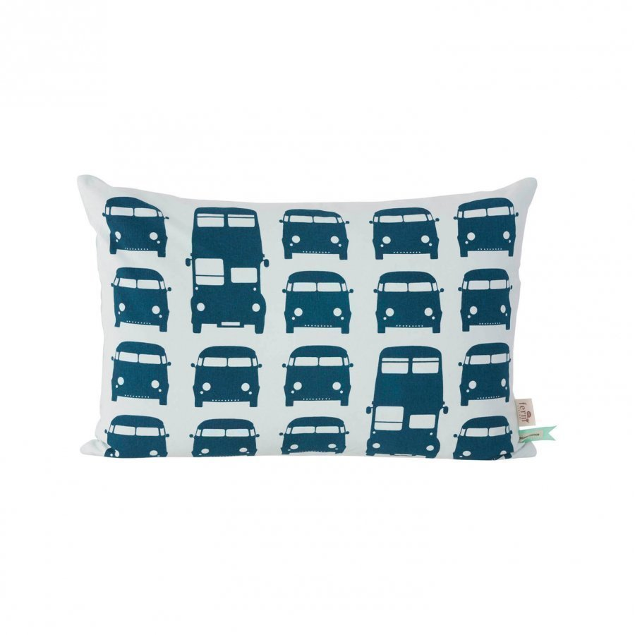 Ferm Living Rush Hour Cushion Koristetyyny