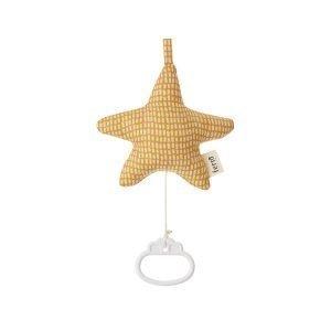 Ferm Living Star Soittorasia