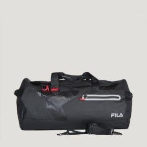 Fila Sport Bag Laukku Musta