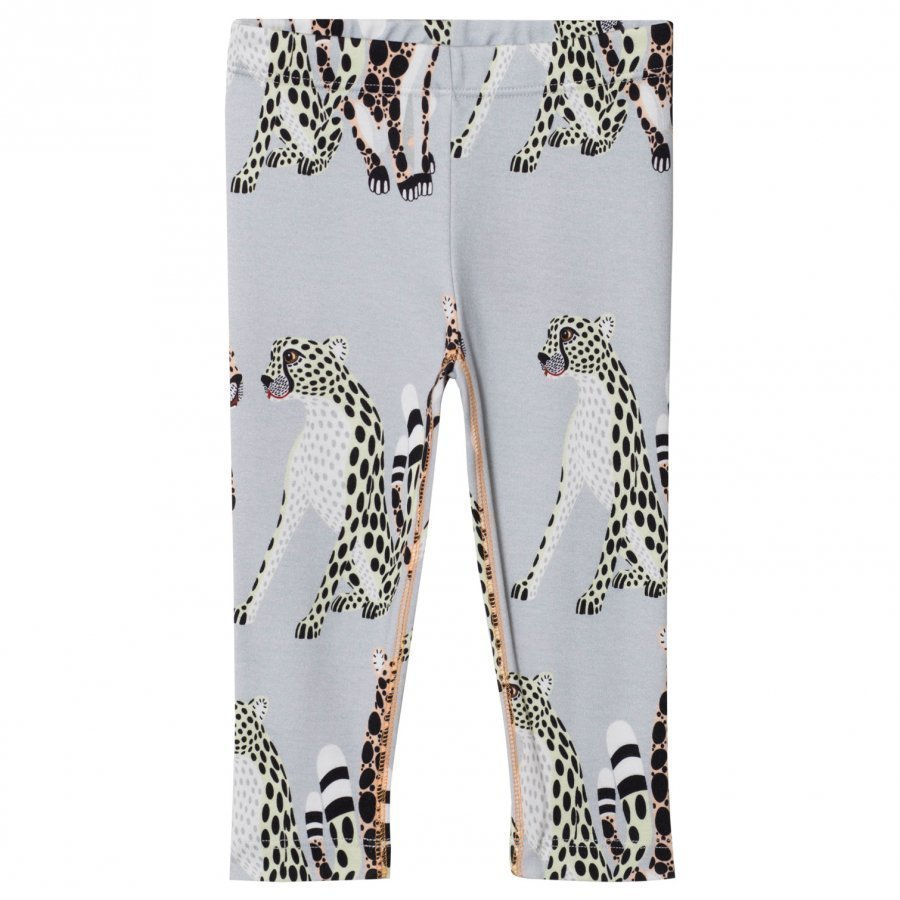 Filemon Kid Leggings Cheetahs Legginsit