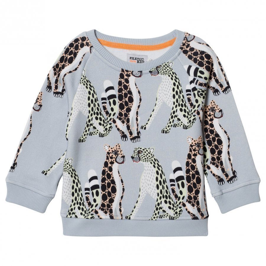 Filemon Kid Sweatshirt Cheetahs Micro Chip Oloasun Paita