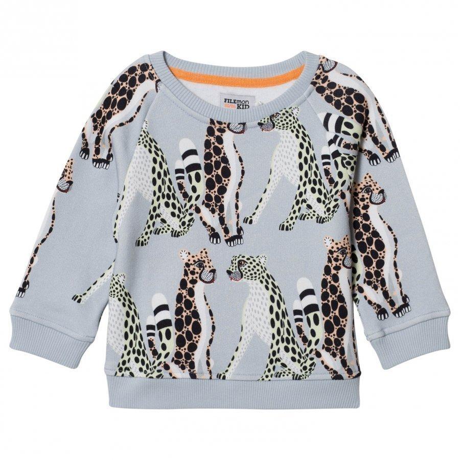 Filemon Kid Sweatshirt Cheetahs Micro Chip Oloasun Paita