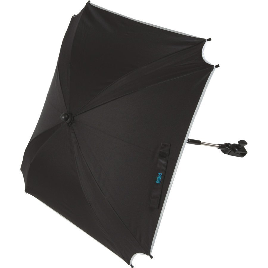 Fillikid Aurinkovarjo Xl Musta
