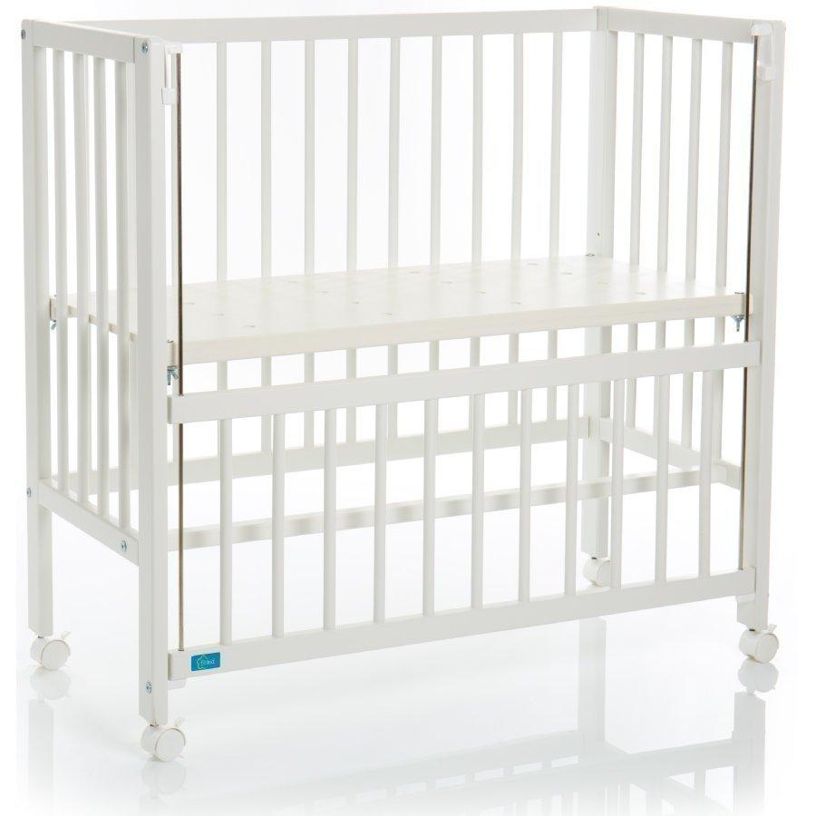 Fillikid Sivusänky Cocon Valkoinen 45x95 Cm