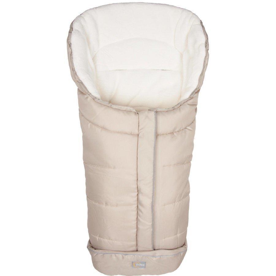 Fillikid Talvilämpöpussi K2 Luonnonvalkoinen