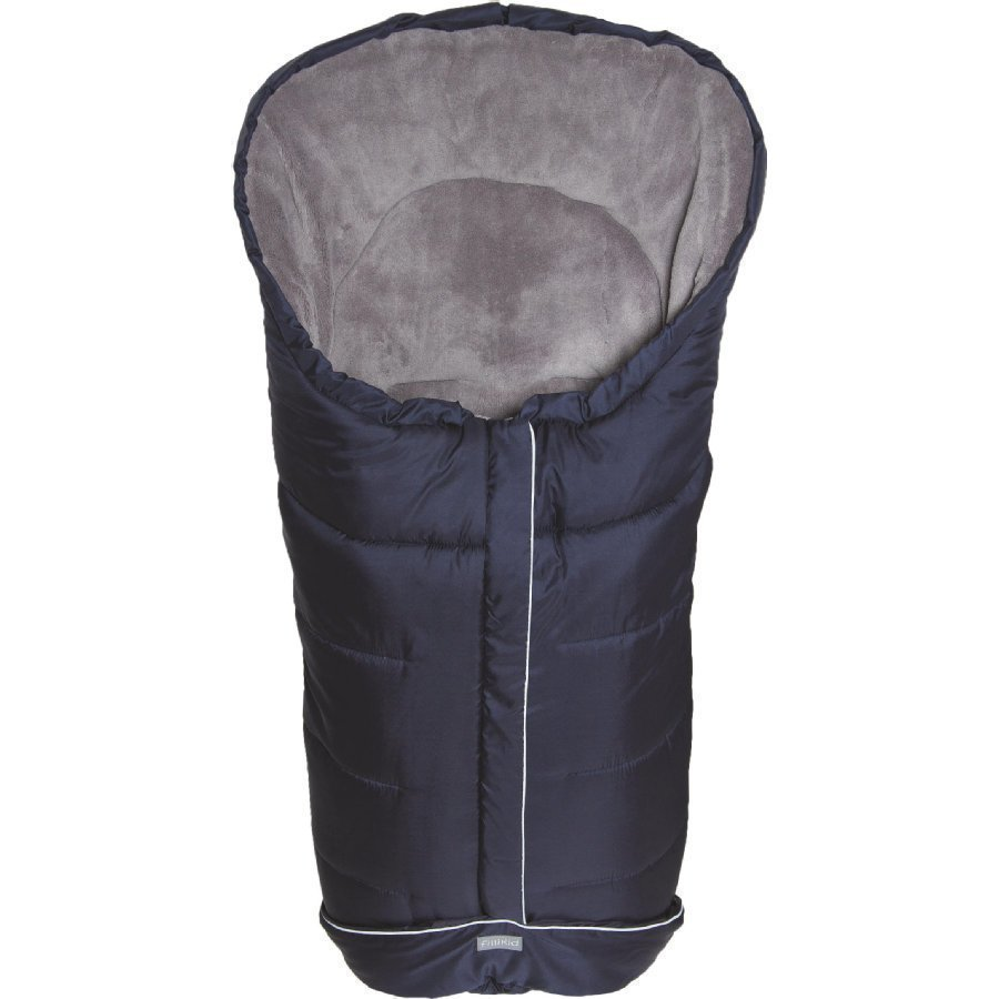 Fillikid Talvilämpöpussi K2 Tummansininen