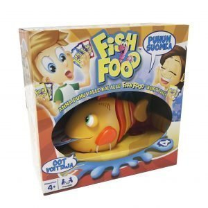 Fish Food Peli