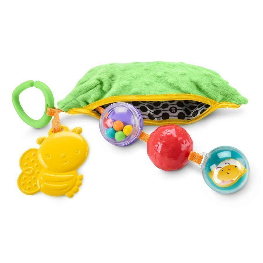 Fisher Price Herneenpalkokuulat